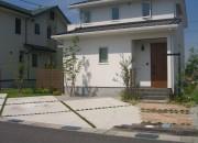 家と調和したナチュラル空間 湯梨浜町 M様邸